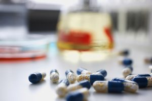 antidepressivos e ansiolíticos
